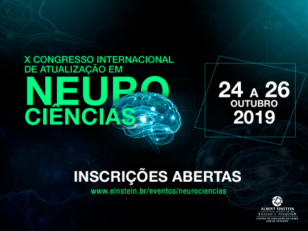 x congresso neurociencias