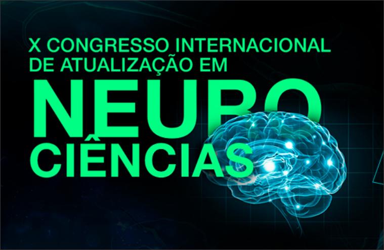 x congresso neurociencias abertura